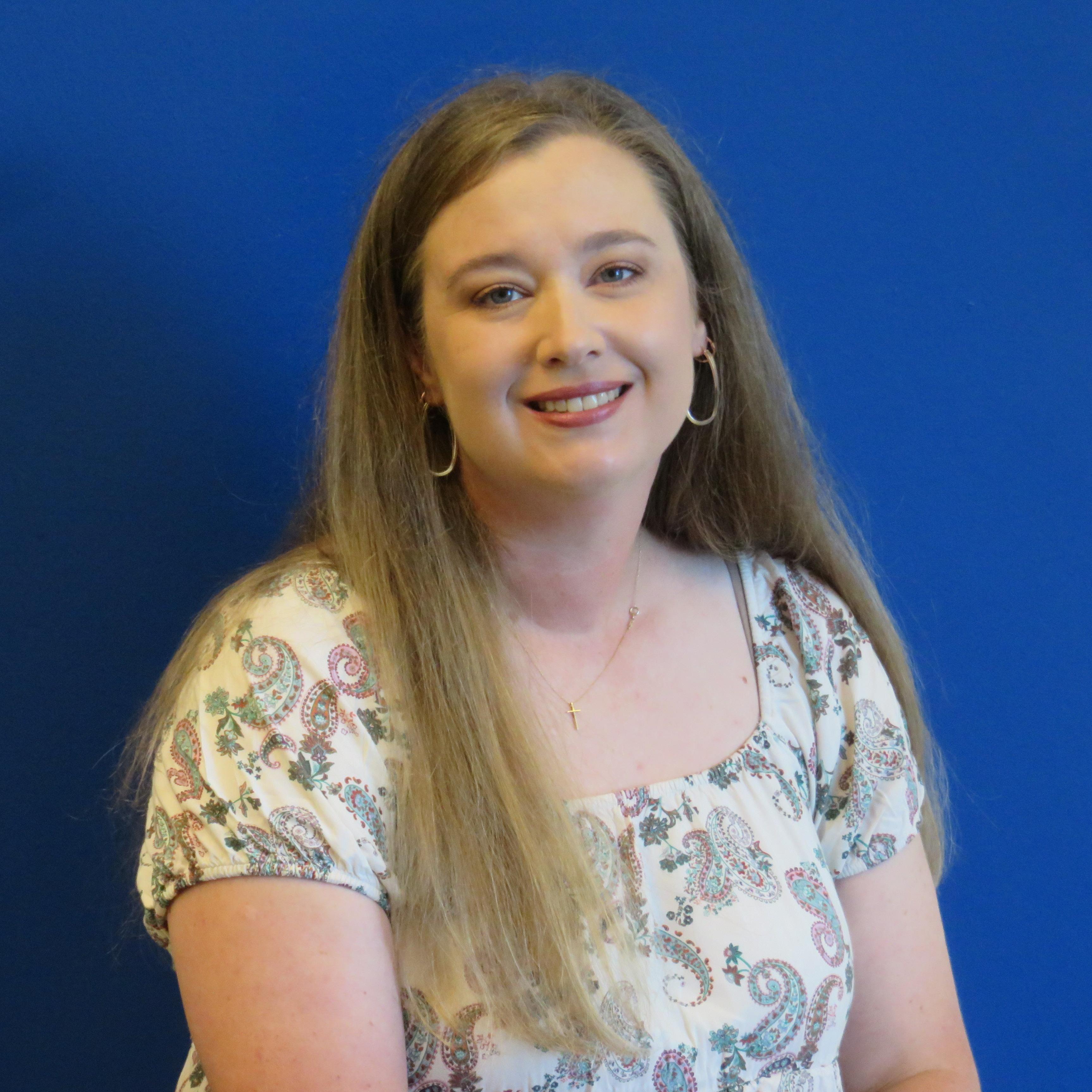 Amber Childers's Profile Photo