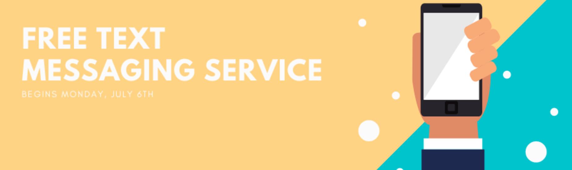 Txt Msg Service