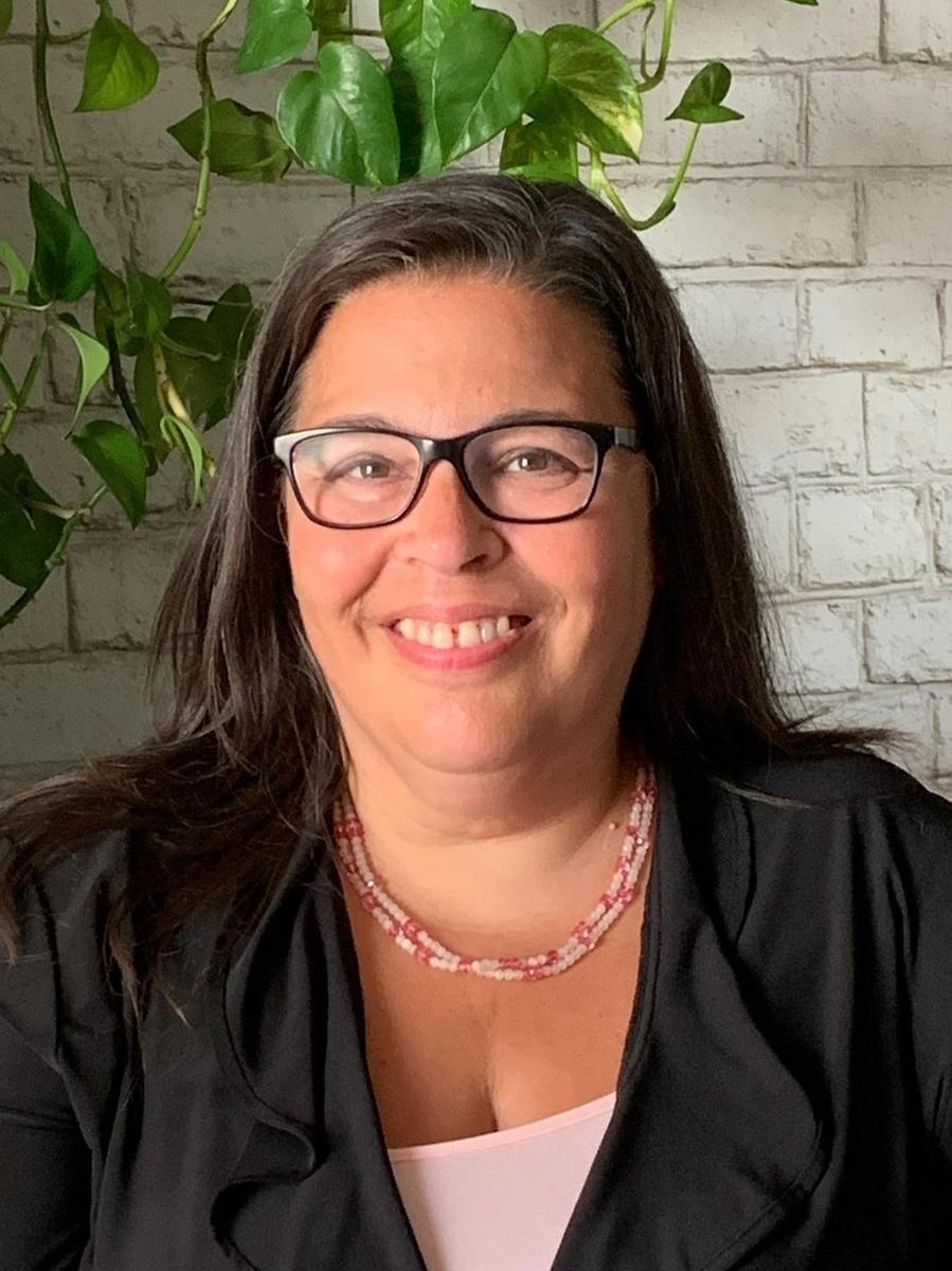 Jeanette Verdone