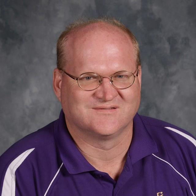 Jason Horne's Profile Photo