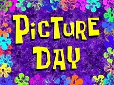 Picture Day Tuesday, October 9, 2018 Featured Photo