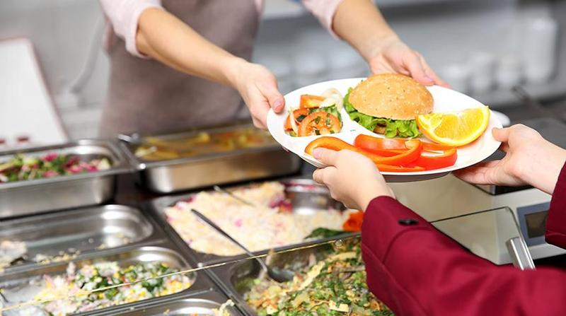 New Food Service Pay Link Featured Photo