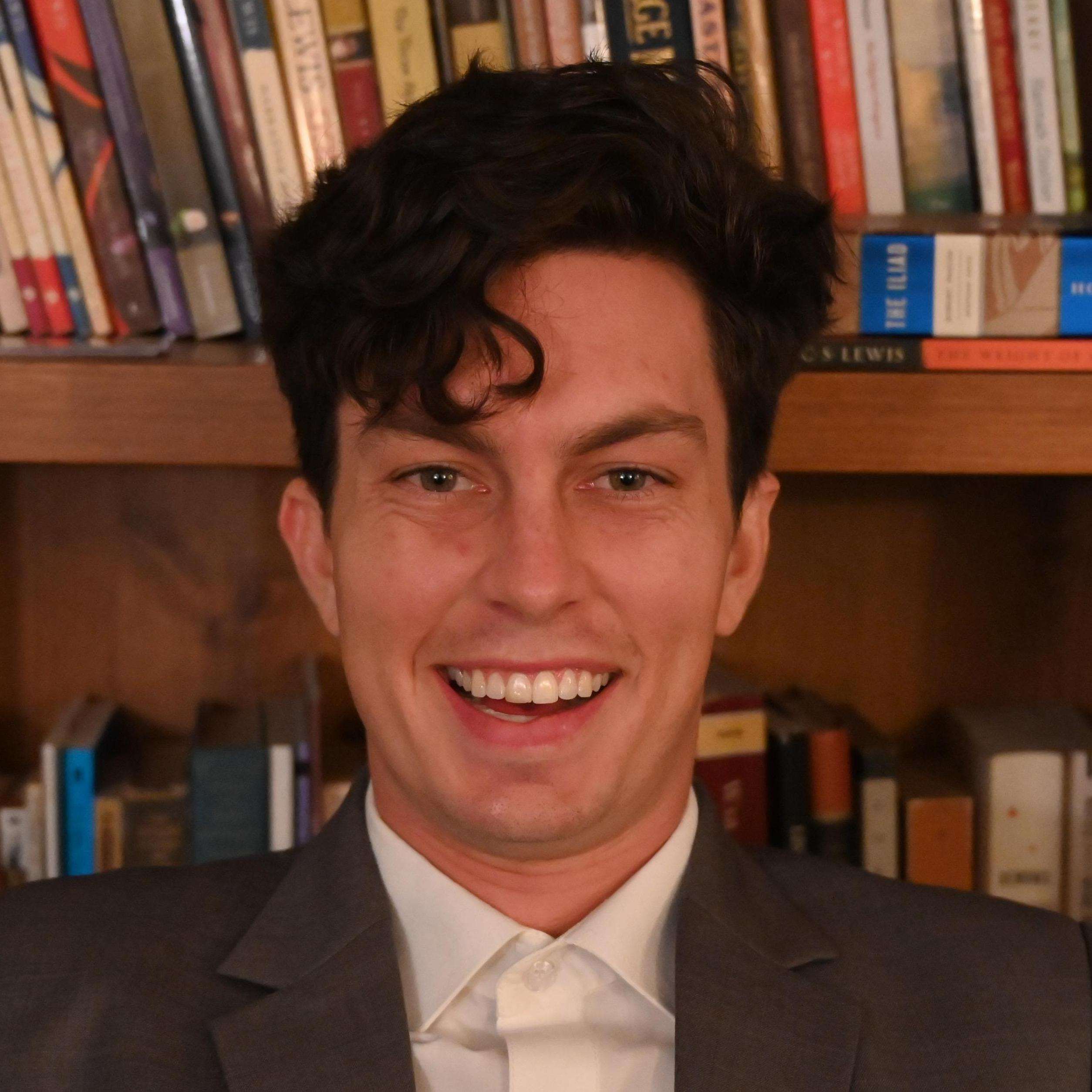 Thomas Fowler's Profile Photo