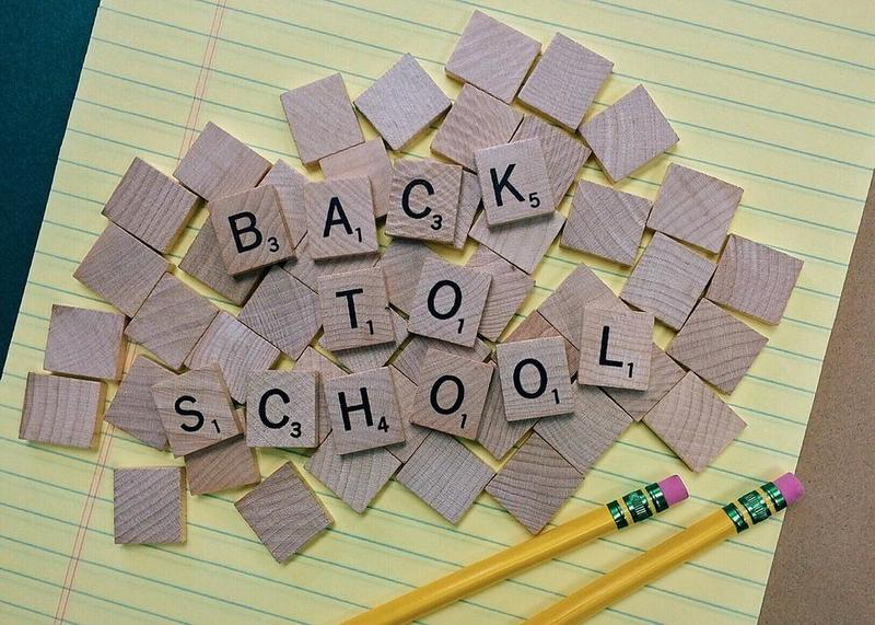 Get Set for Back to School! Thumbnail Image