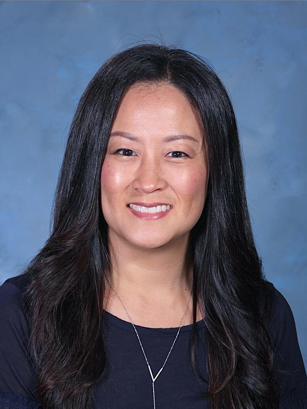 Mrs. Tracy Kim