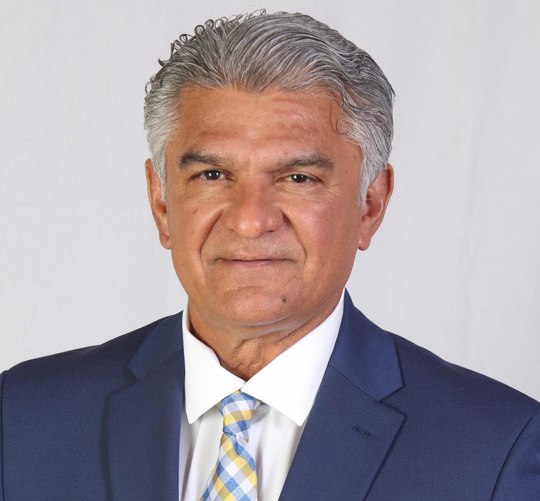 Dr. Mario H. Salinas