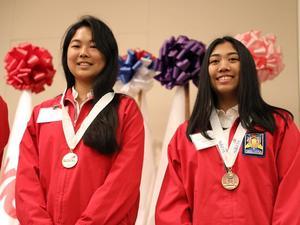 SkillsUSA winners1