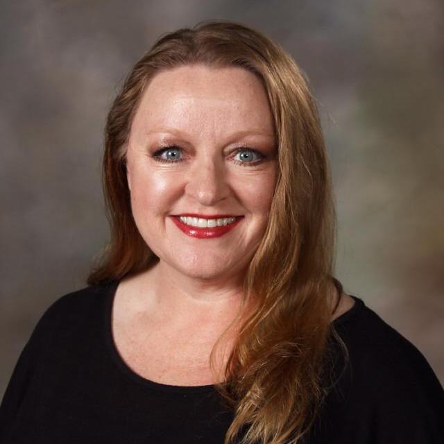 Angela Thomas-Maupin's Profile Photo