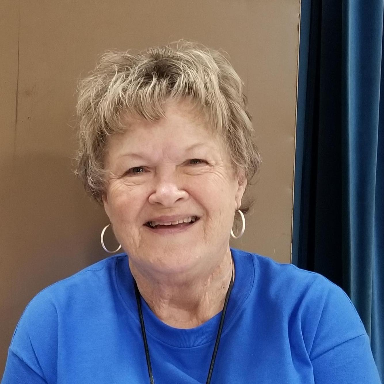 Delores Dismuke's Profile Photo