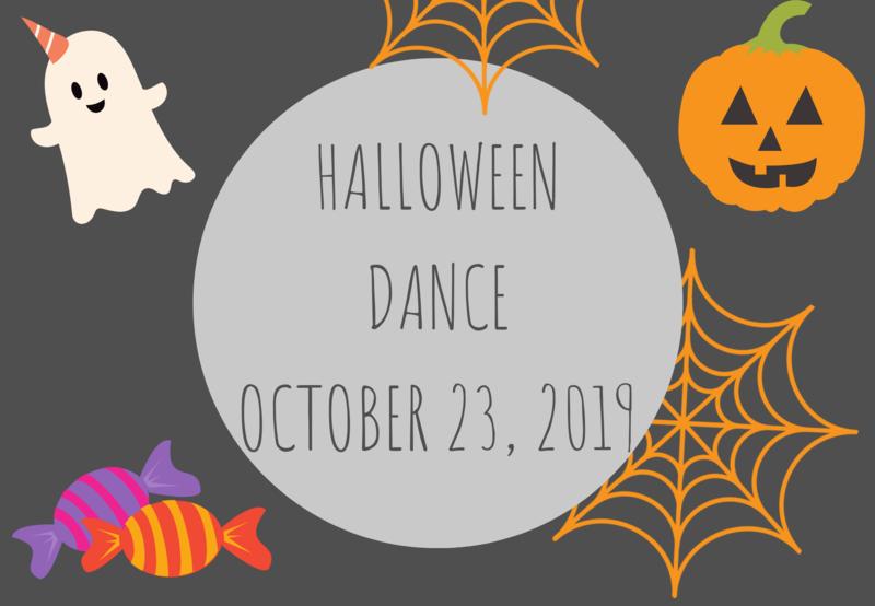 Halloween Dance Thumbnail Image