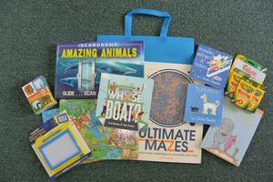 summer activity kits