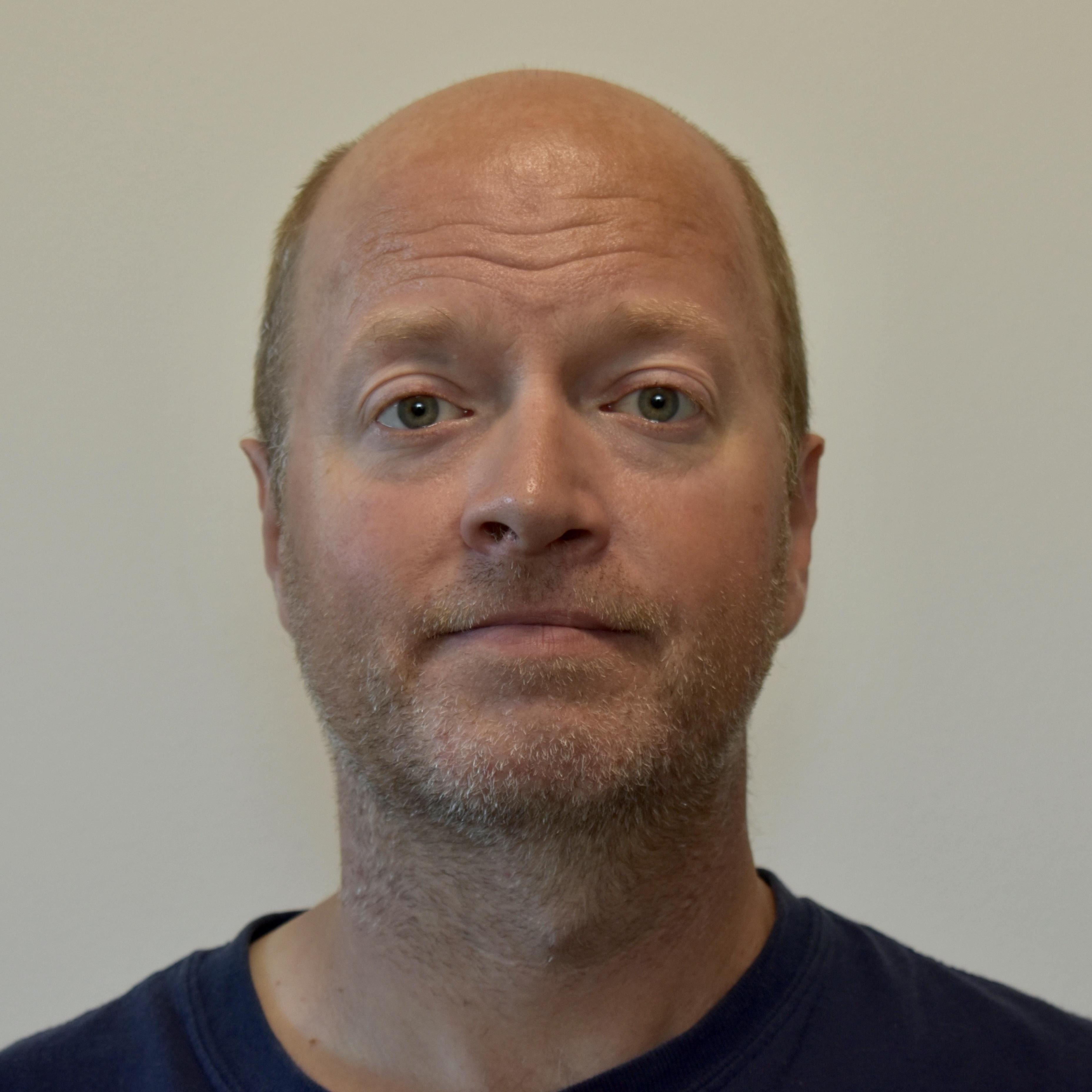 Paul Bettein's Profile Photo