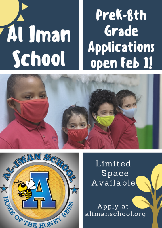 2021-2022 New Applications Open Feb 1! Featured Photo