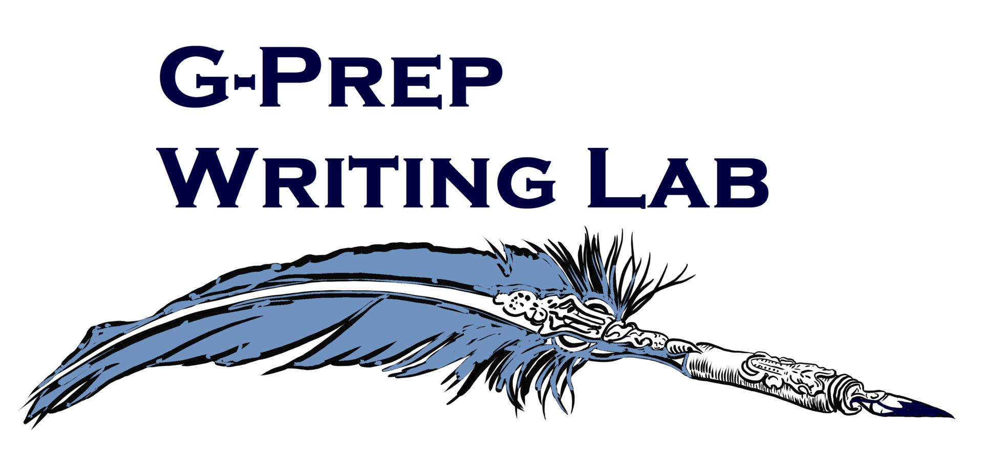 G-Prep Writing Lab