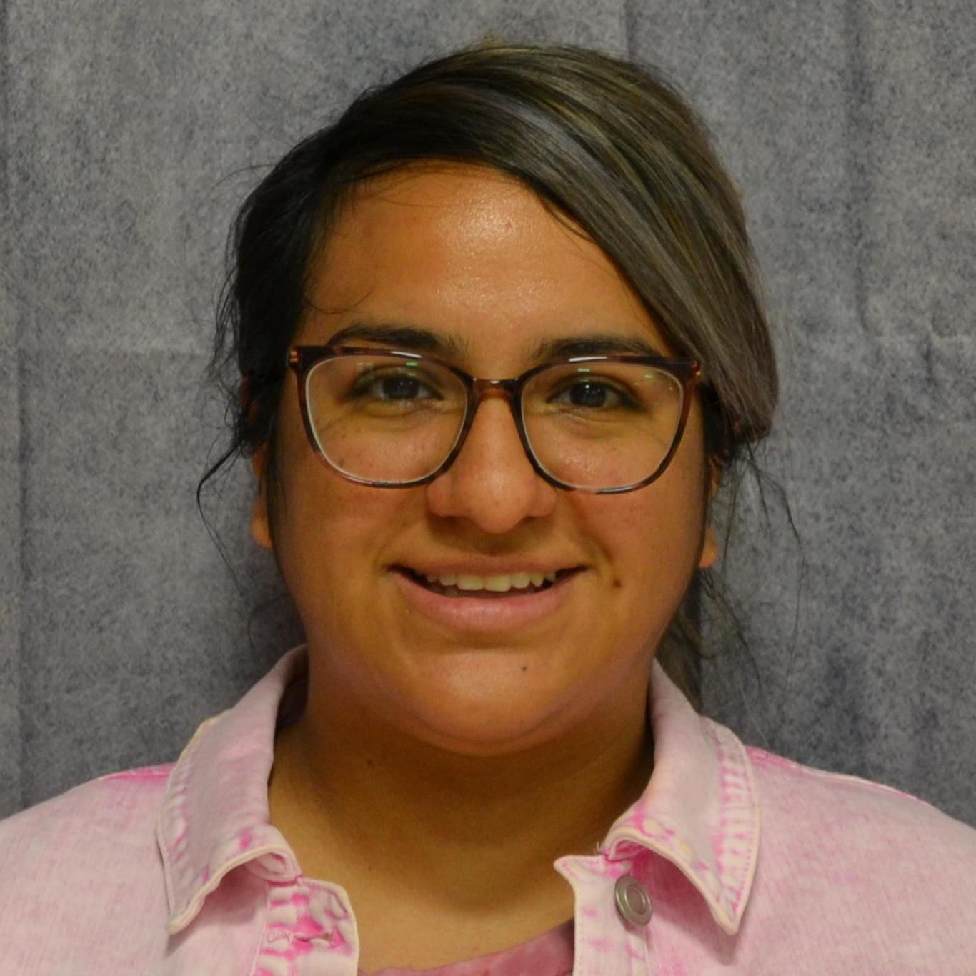 Esmeralda Morris's Profile Photo