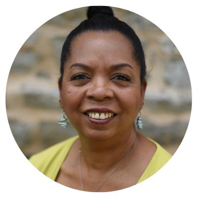 Tania Thomas-Presswood, Ph.D.