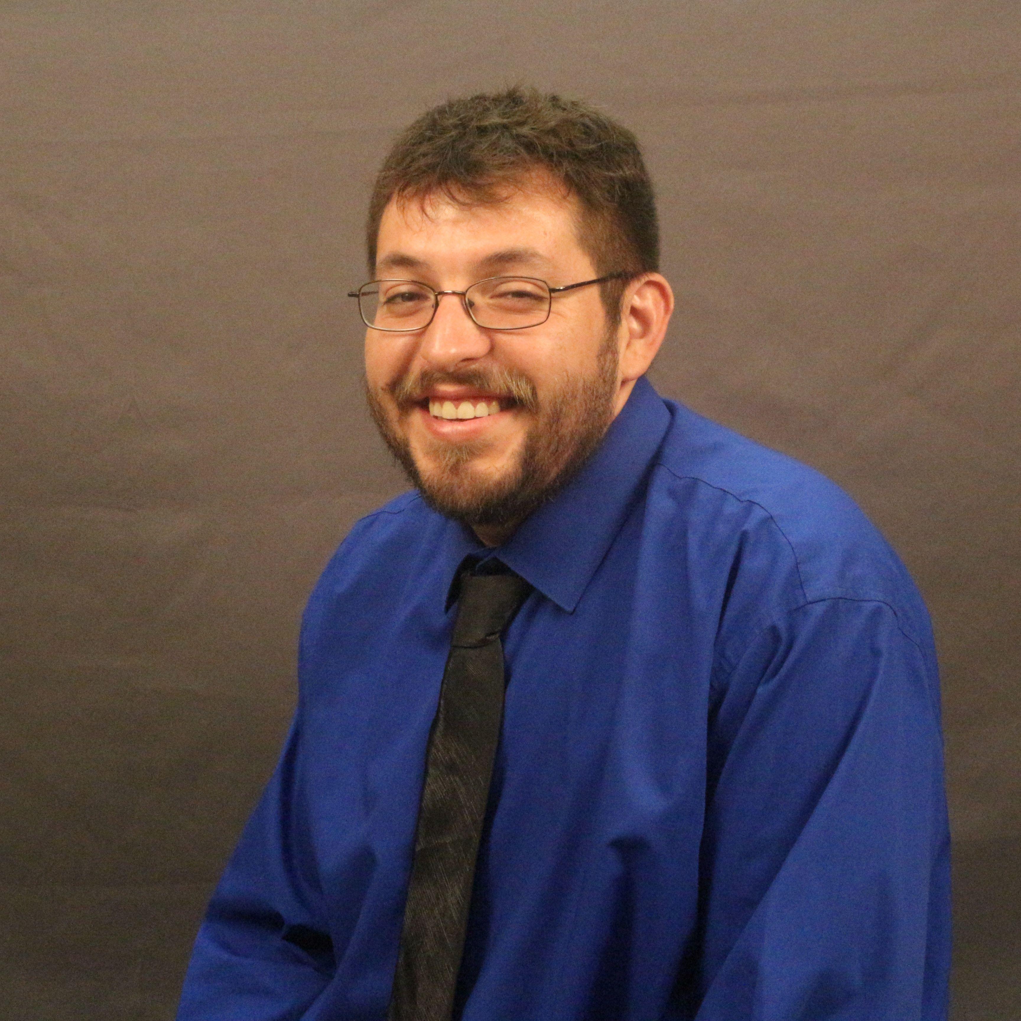 Anthony Charles's Profile Photo