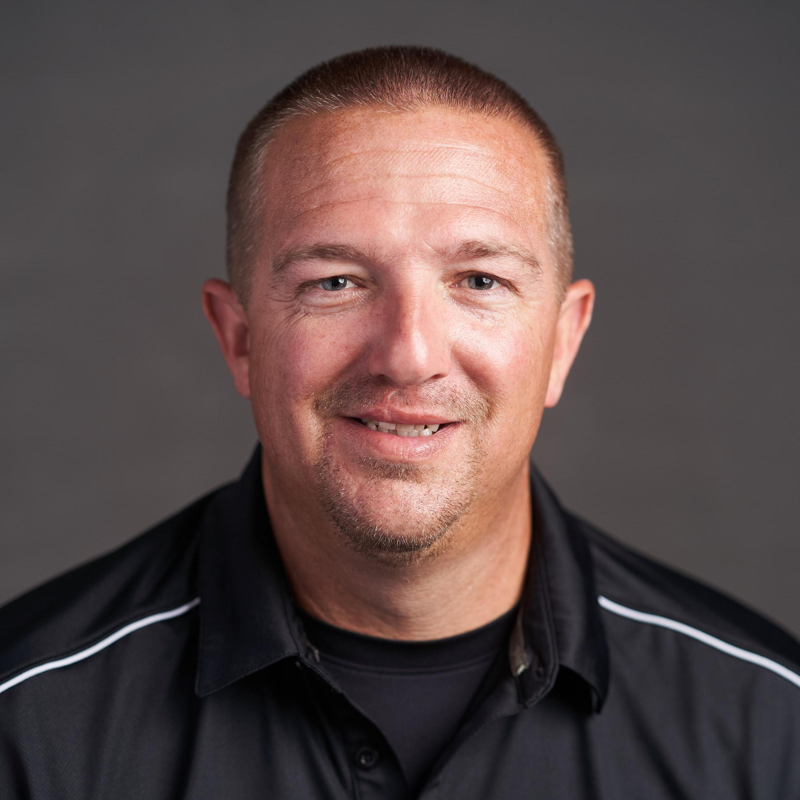 Christoper Walters's Profile Photo