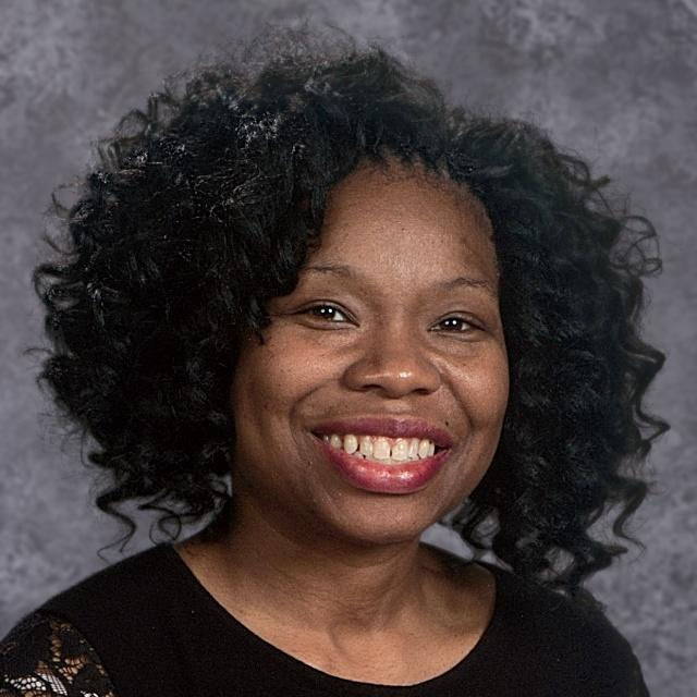 Rosilyn Jackson's Profile Photo