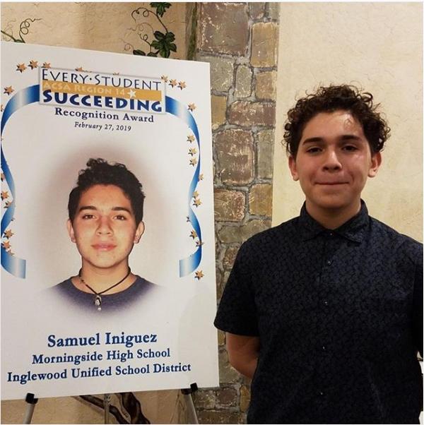 Samuel Iniguez