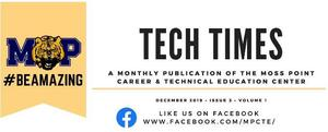 Tech Times - Dec issue