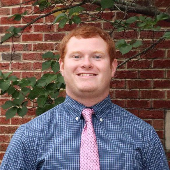 Sean Fowler's Profile Photo