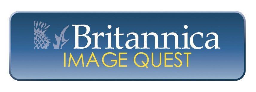 Image of Britannica Image Quest logo