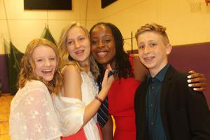Eighth Grade Promotion