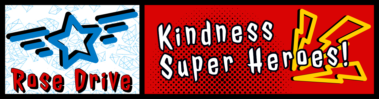 Kindness Super Heros