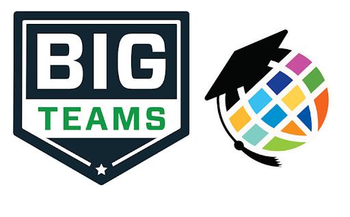 Big Teams Logo