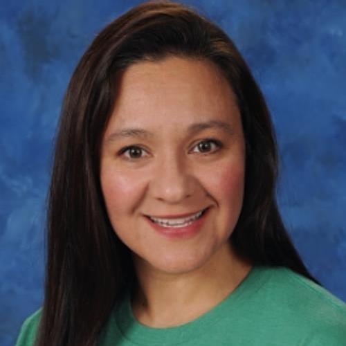 Adriana Jackson's Profile Photo