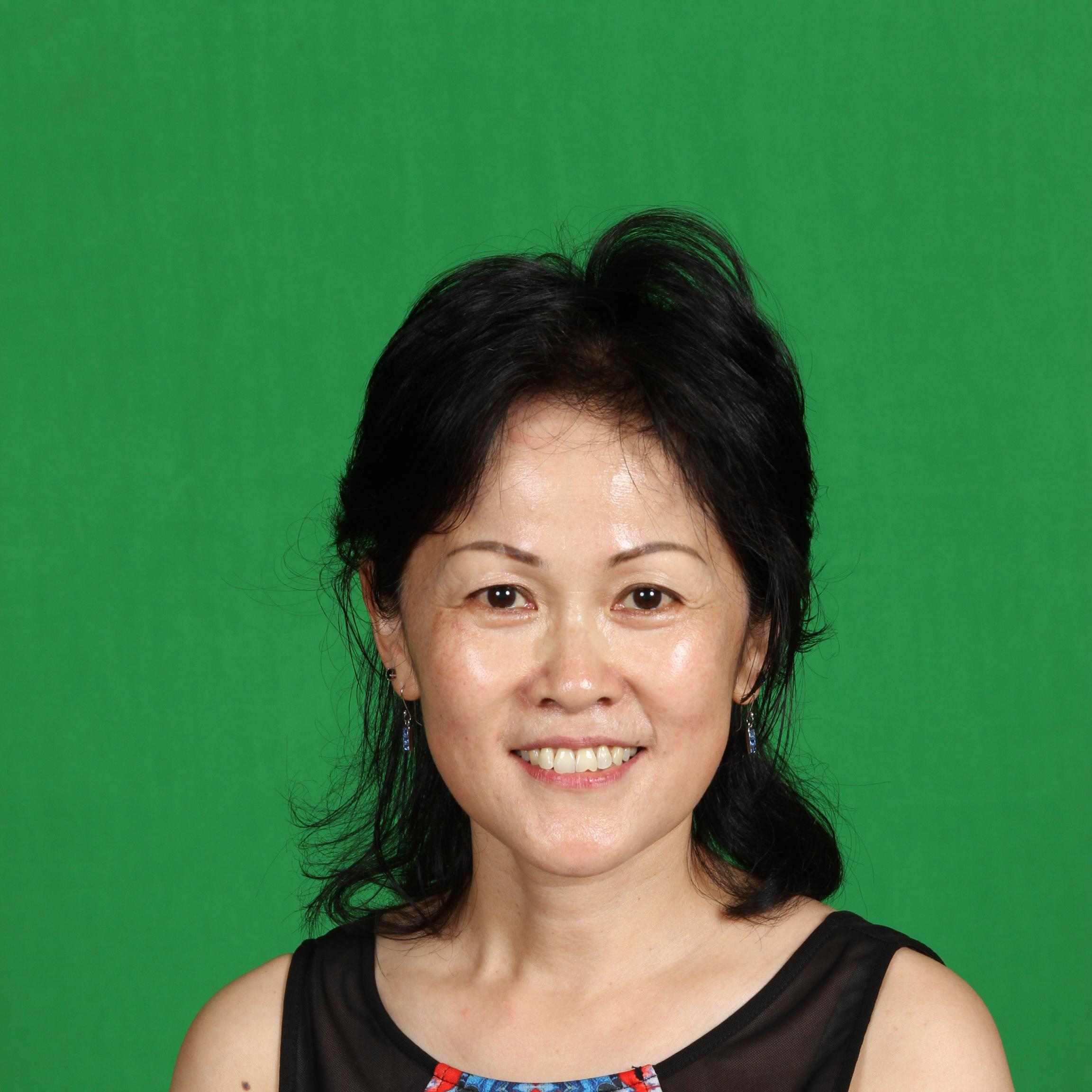 Lynn Wang's Profile Photo