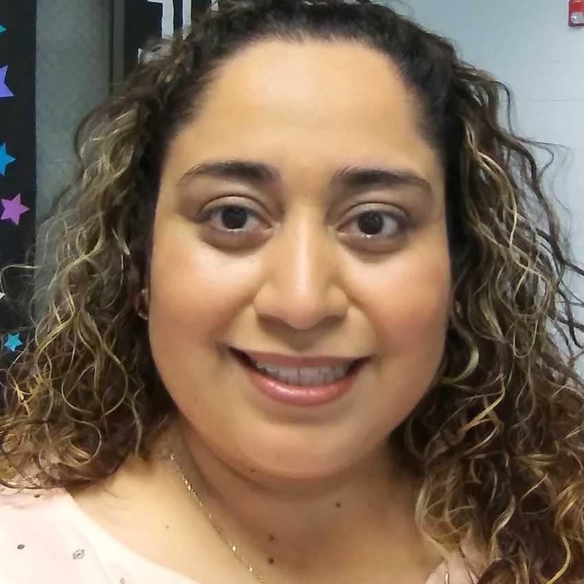 Jessica Perez's Profile Photo