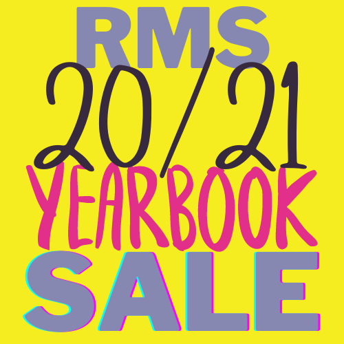 2020 - 2021 Yearbook Sale Featured Photo