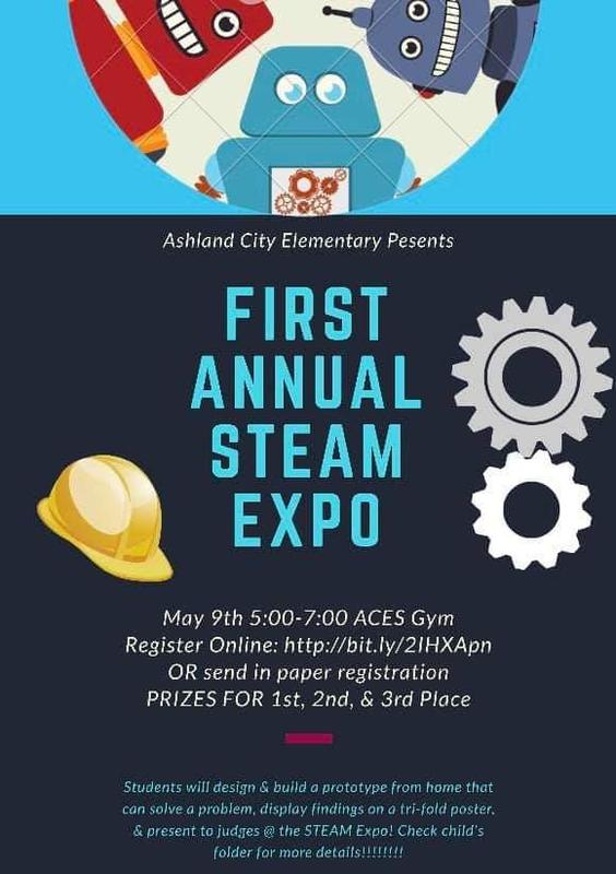 STEAM Expo