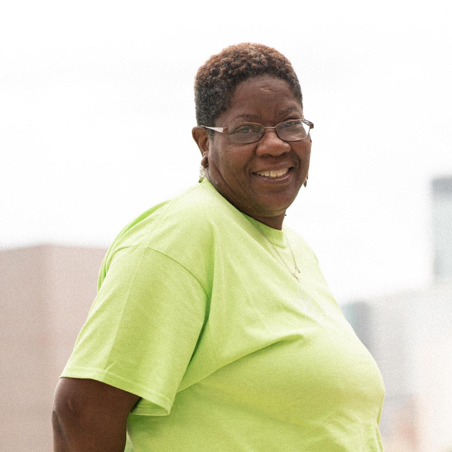 Georgette Diggins's Profile Photo
