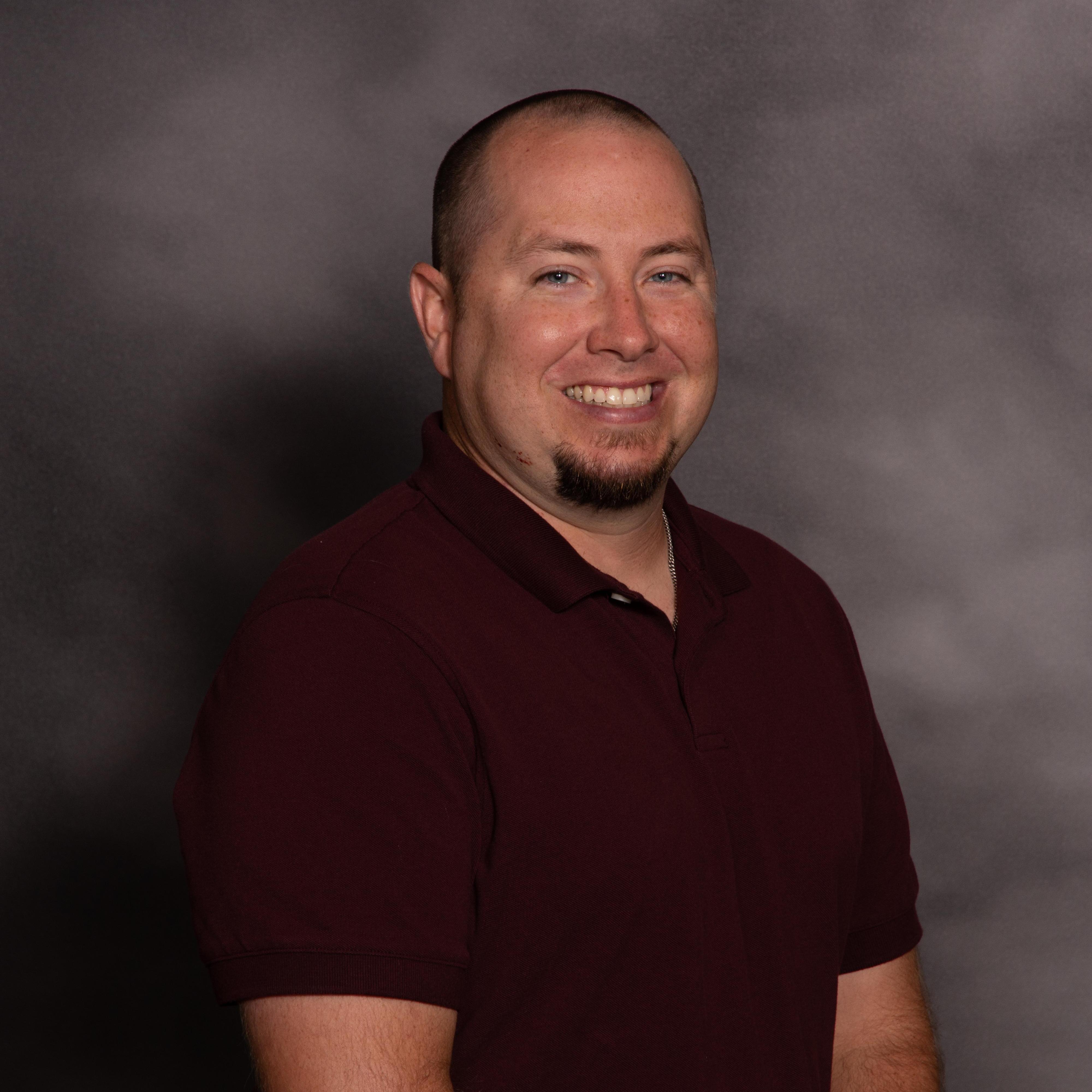 Travis Early's Profile Photo