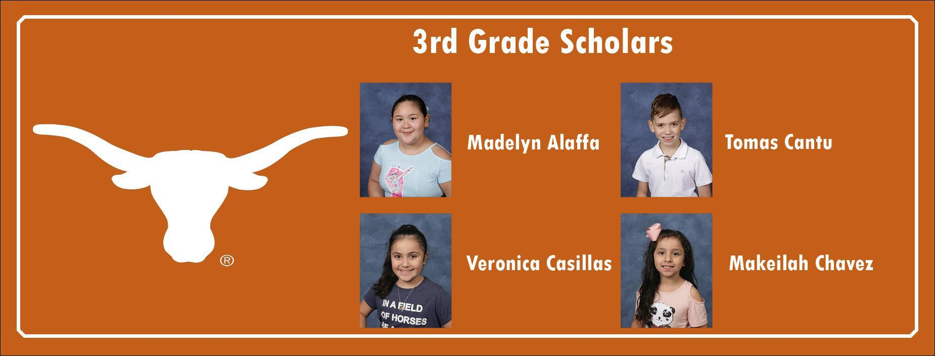 picture of 3rd grade scholars