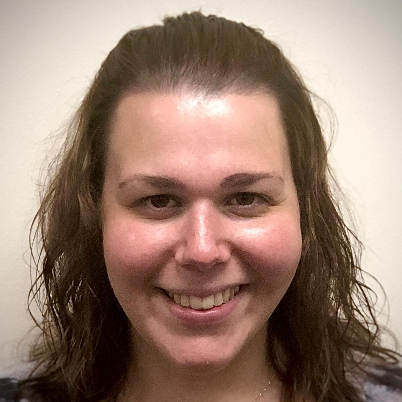 Rachel Chametsky's Profile Photo