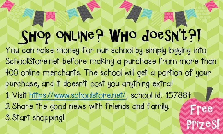 school store info