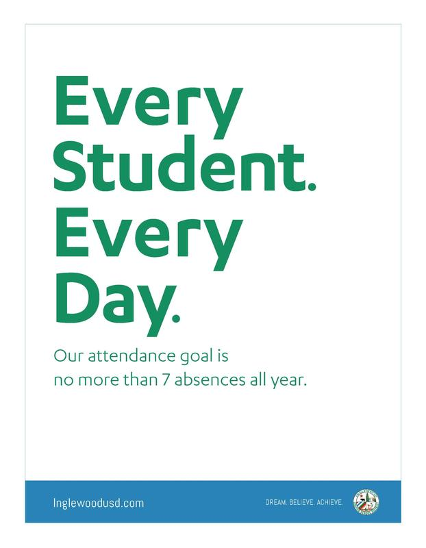 #EveryStudentEveryDay
