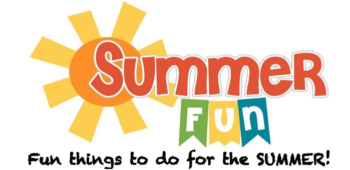 Summer Fun Ideas Featured Photo