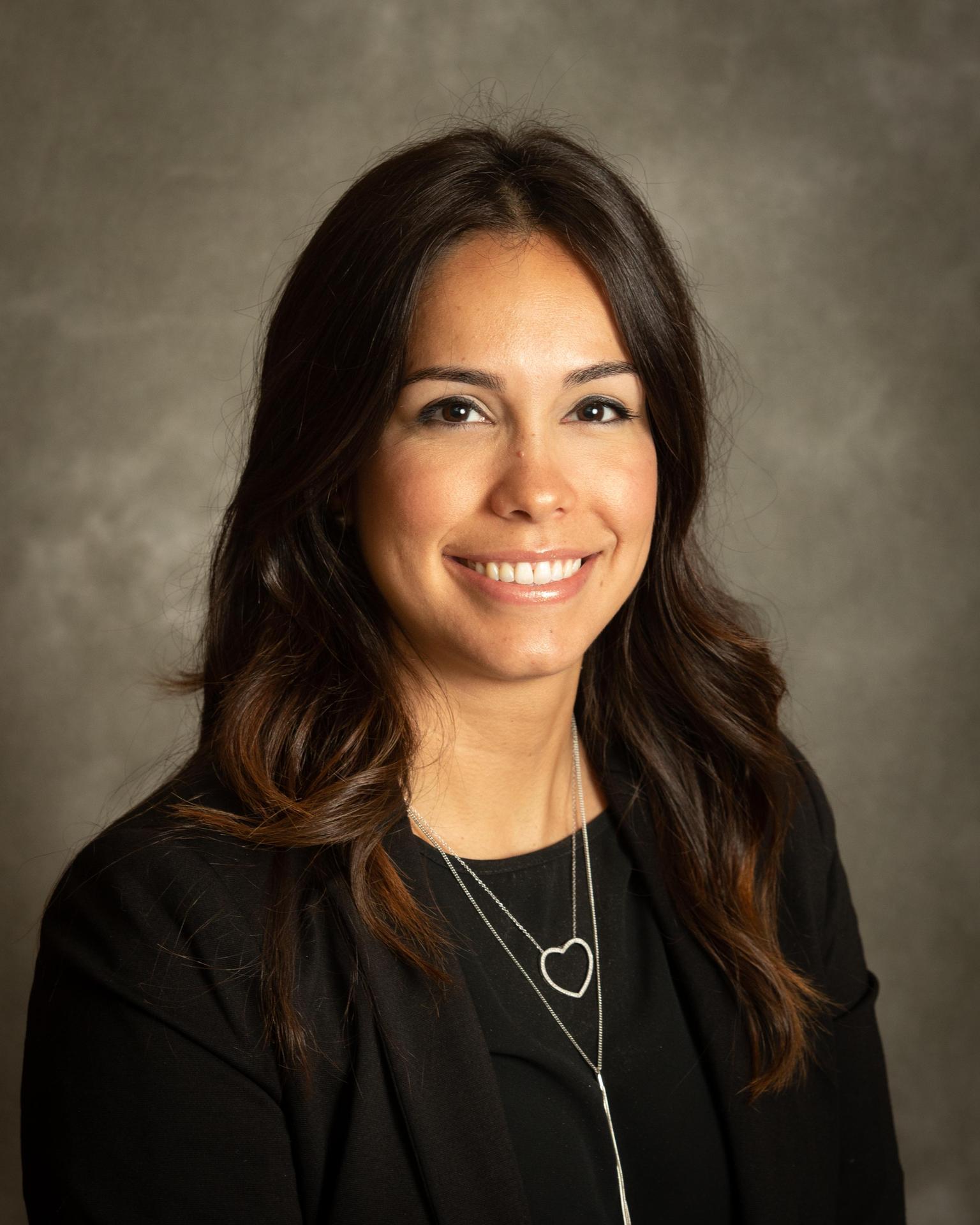 Carla Escribano