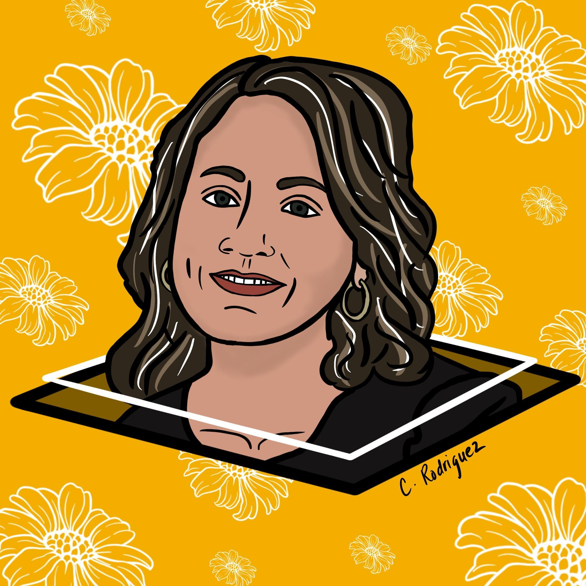 Mariana Trevino's Profile Photo