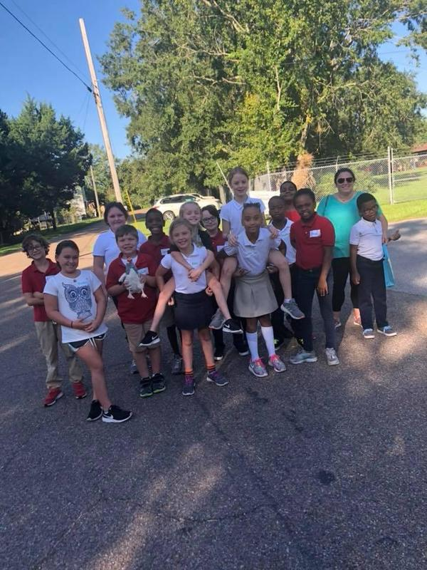 LaPointe-Krebs Field Trip