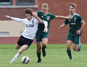 photo of olsh boys soccer