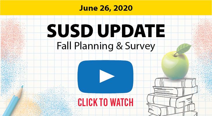 June 26, 2020: We Need Your Input! | ¡Necesitamos su opinión! Thumbnail Image