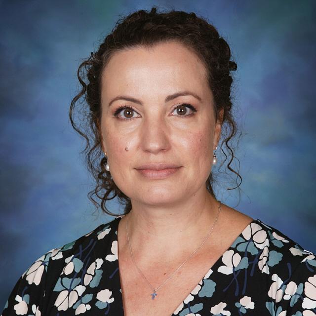 Stefania Mitzithras's Profile Photo