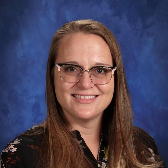 Angela Curtis's Profile Photo