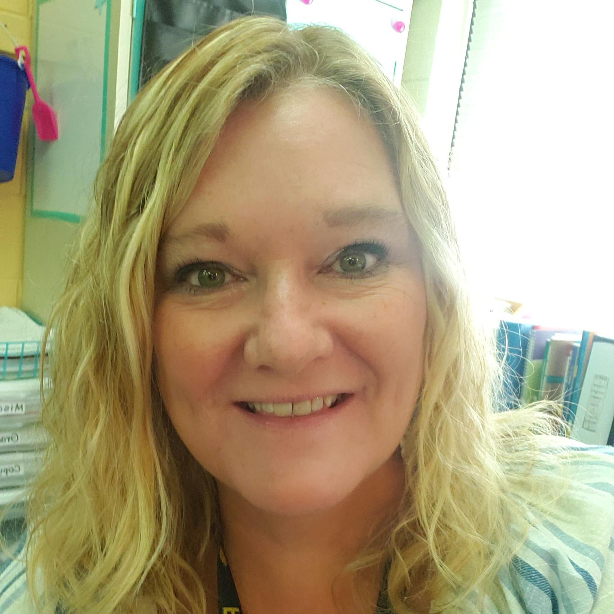 Susan Manning's Profile Photo